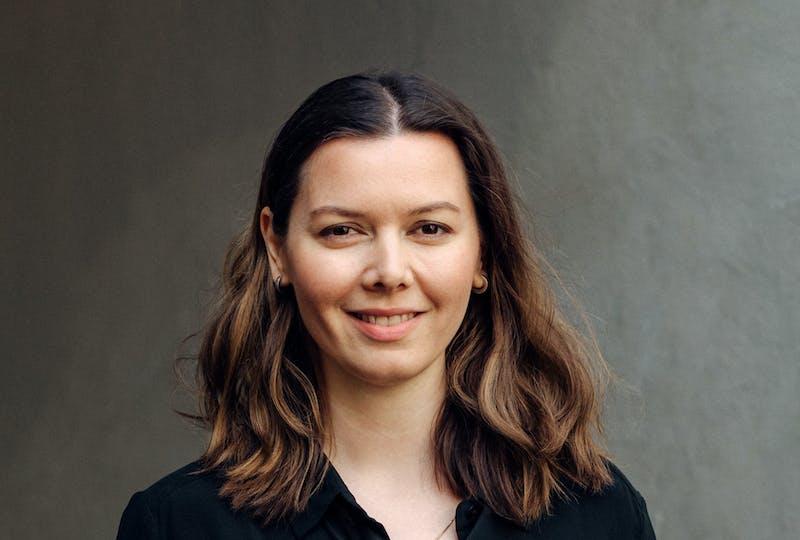 Andreea Small