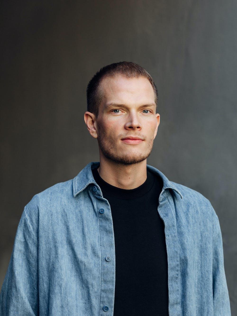 Marius Thomas Ekstrøm