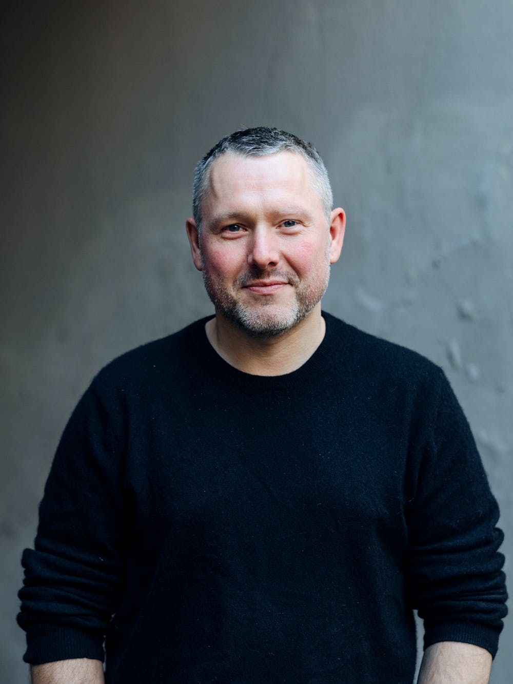 Ian Brown - Thomas Ekström