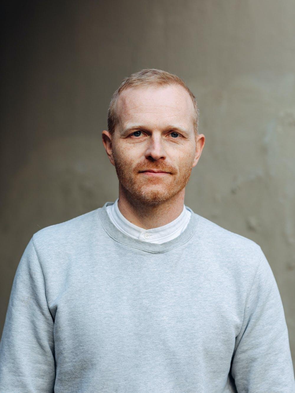 Fredrik Hæreid - Thomas Ekström